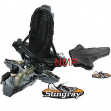 Flambeau Stingray Hard Crossbow Case 6467SC (extra £10.00 of price when collected from store)