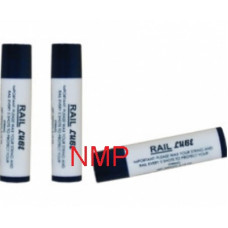 3 tubes of Lube Wax For crossbow Strings, Cables & Rails pack of 3