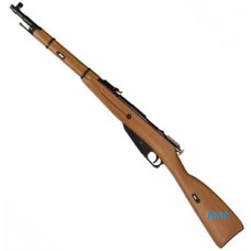 legendary Mosin-Nagant M1944 Russian rifle 16 round steel 4.5mm BB repeater AirForceOne as in the film Enemy at the Gates