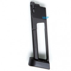 ASG X9 CLASSIC 16 rd. Spare CO2 4.5 steel BB magazine 16 shot